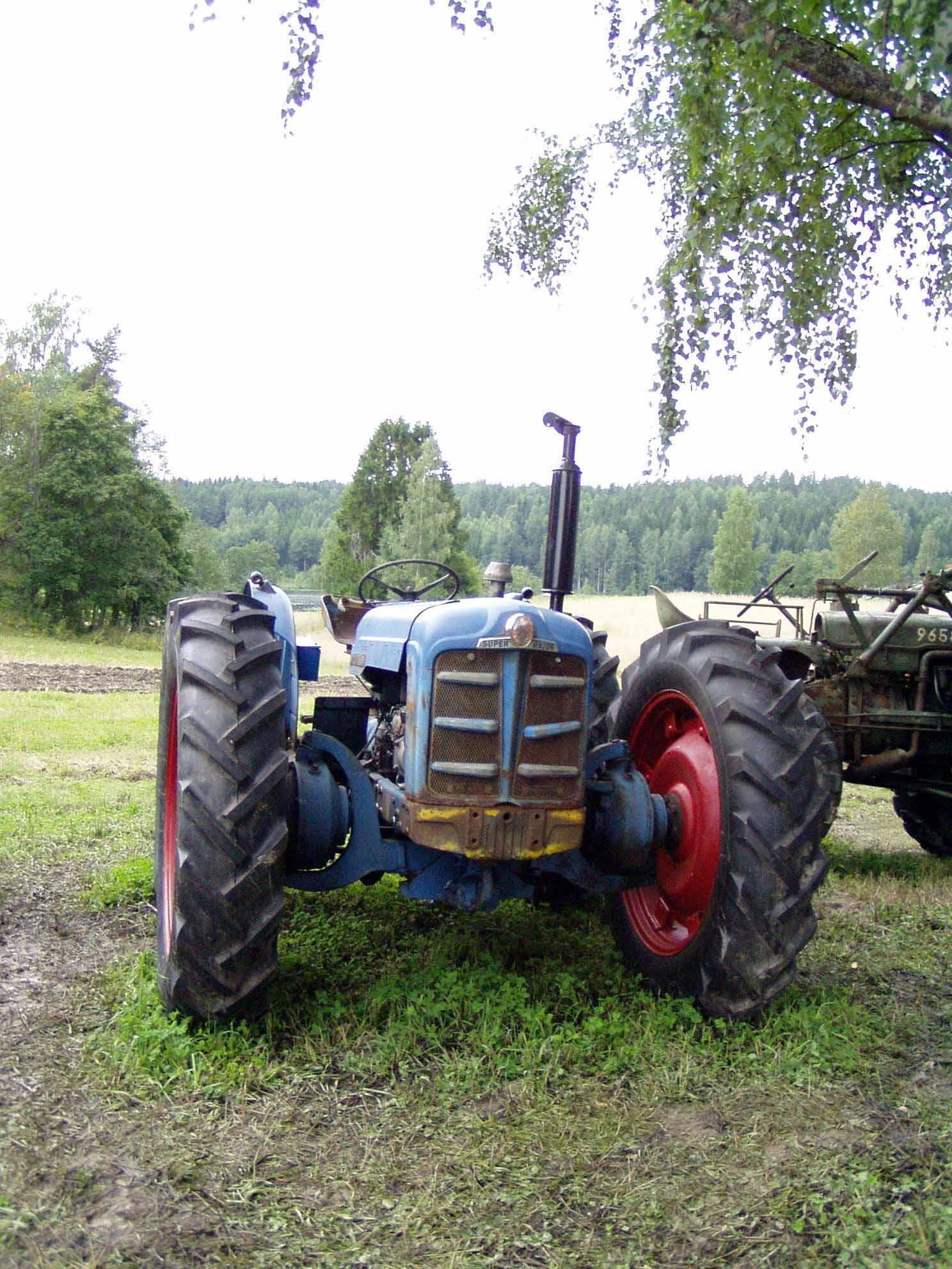 Traktorimuseo